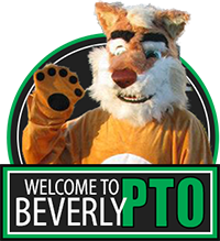 Welcome to Beverly PTO